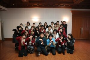 とよた学生盛りあげ隊、京都へ!!